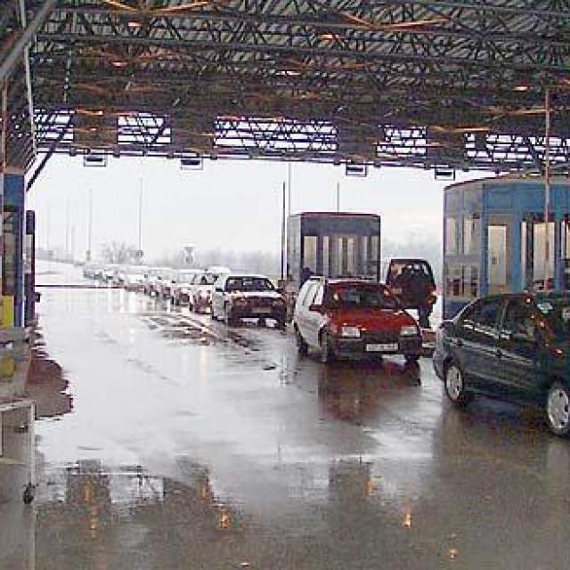 Granični prijelaz Županja-Orašje