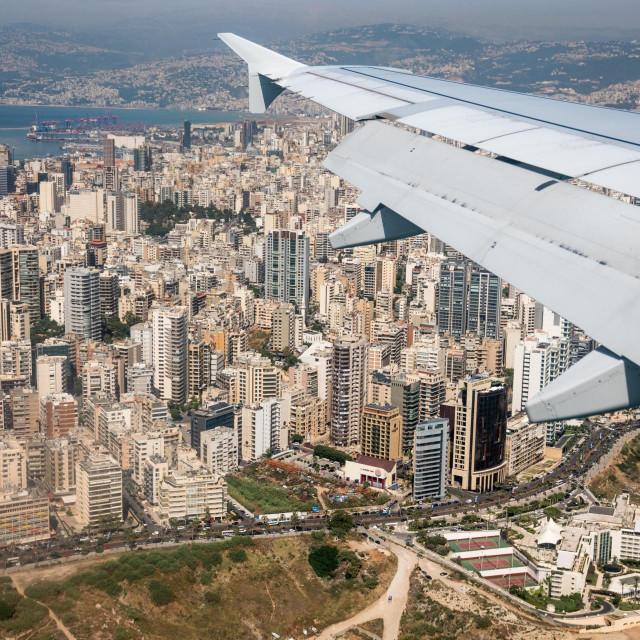 Ilustracija, Bejrut