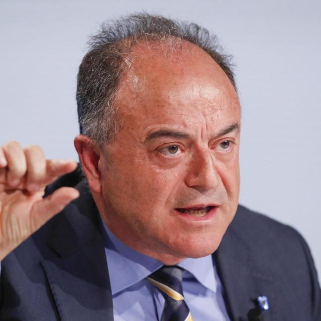 Talijanski državni tužitelj Nicola Gratteri