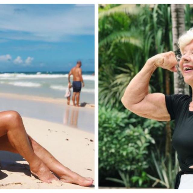 Neka vam ova baka bude inspiracija