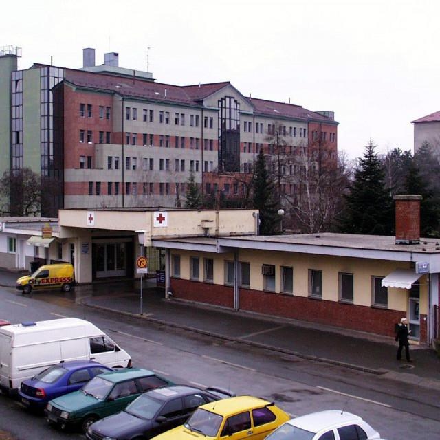 Varaždinska bolnica