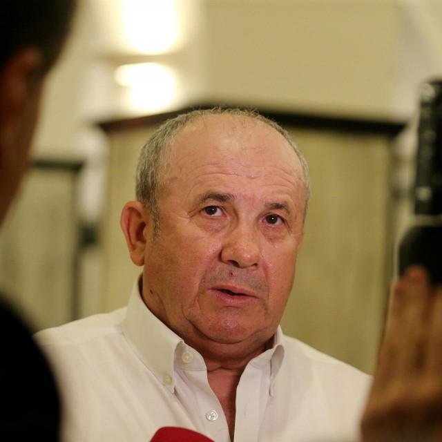Željko Kerum
