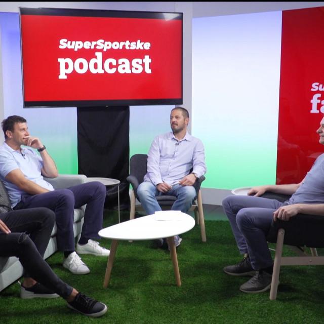 Podcast Supersportske