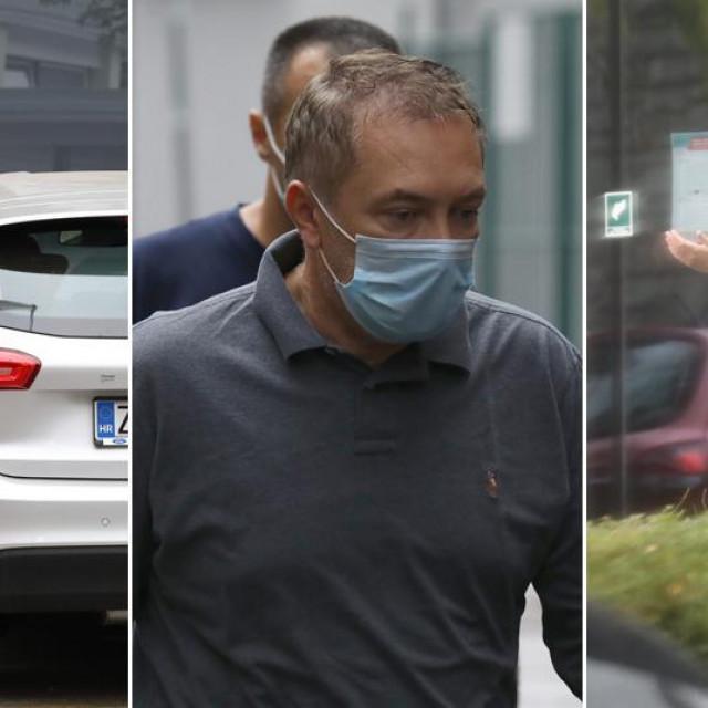 Uhićenje Dragana Kovačevića