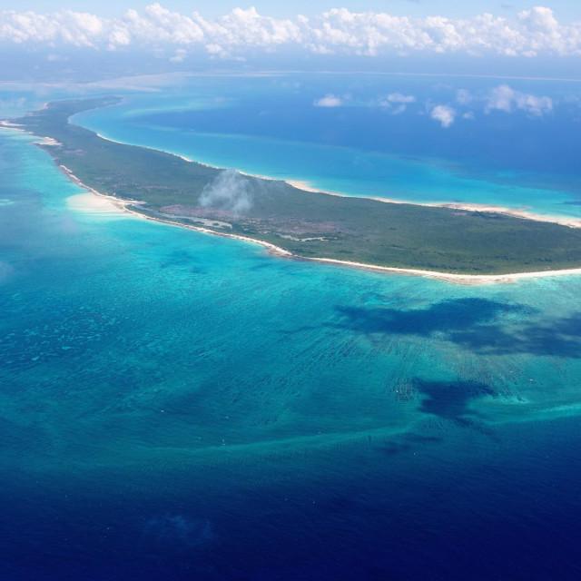 Otok Vamizi