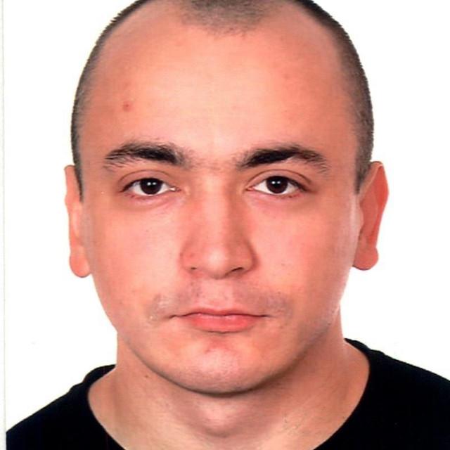Nestali Hrvatski vojnik Dražen Zlomislić