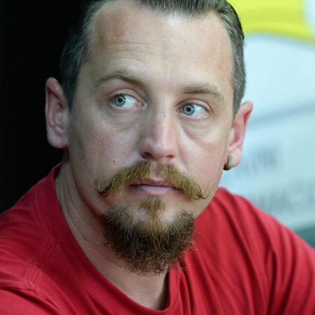Josip Granić