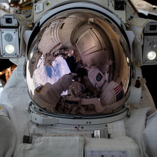 Svemirska šetnja