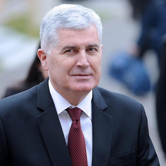 Dragan Čović<br />