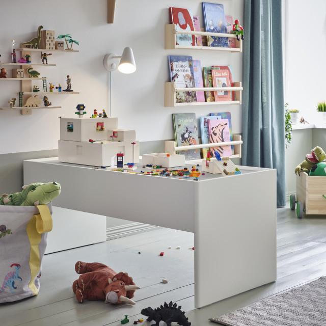 Ikea i Lego