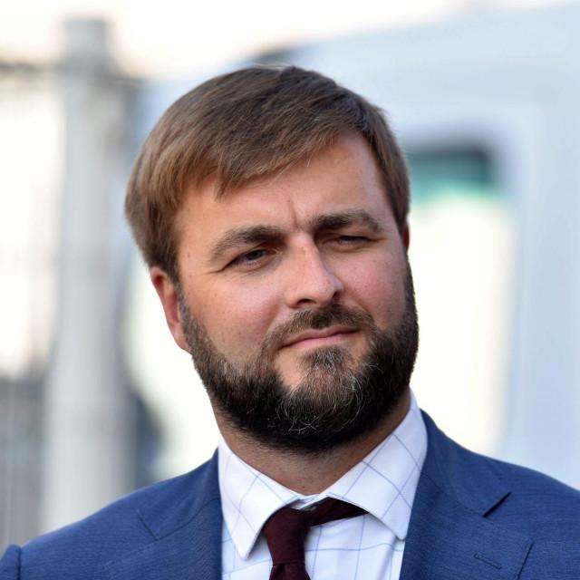 Ministar Tomislav Ćorić u Čakovcu