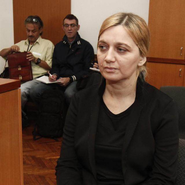 Sandra Zeljko