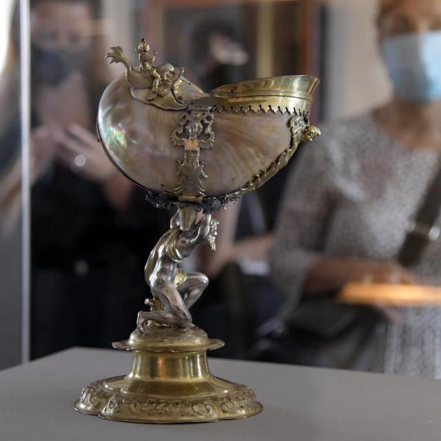 Ars et virtus, Hrvatska - Mađarska: 800 godina zajedničke kulturne baštine