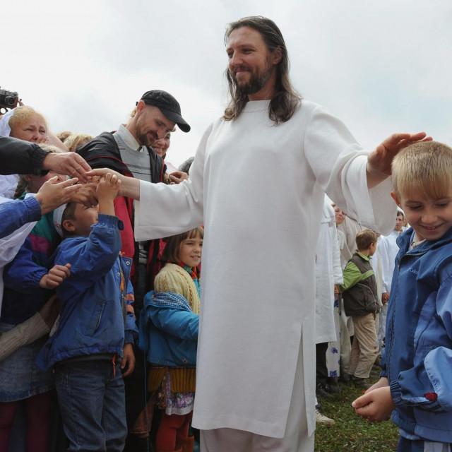 'Učitelj Visarion' ili 'Isus iz Sibira'