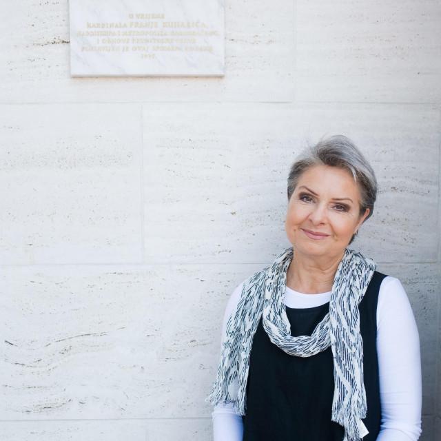 Ljiljana Saucha