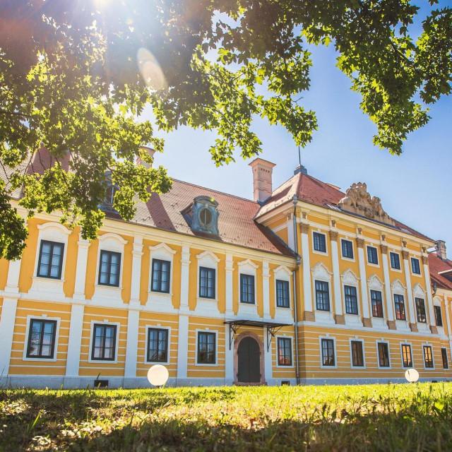 Dvorac Eltz_Vukovar