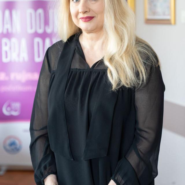 Tomislavka Buhiniček