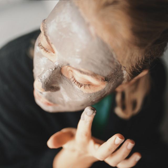 Maske za lice idealne su za dodatno hranjenje kože