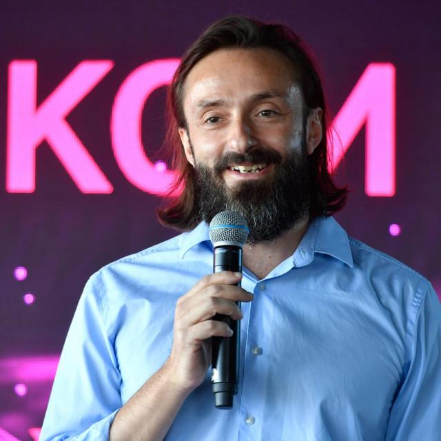 Boris Drilo, član uprave HT-a