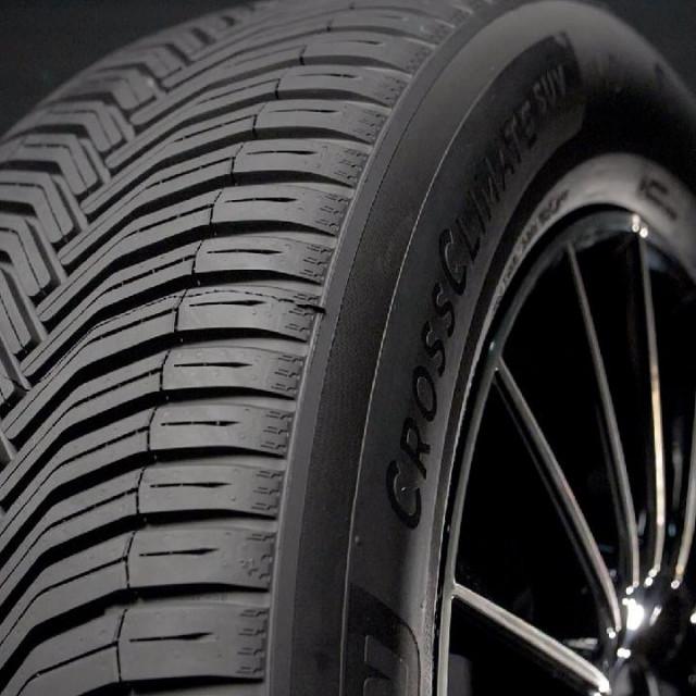 Michelin Cross Climate SUV