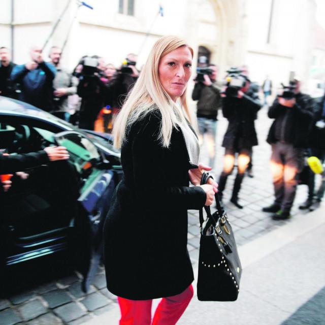 Ono što je Janica Kostelić 'napumpala' će se u sljedećim godinama prilično 'ispuhati'