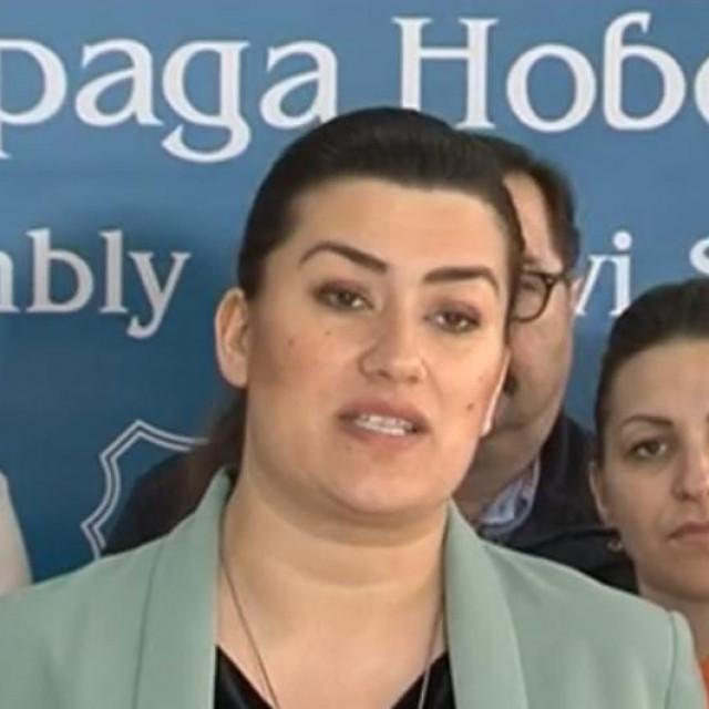 Dina Vučinić