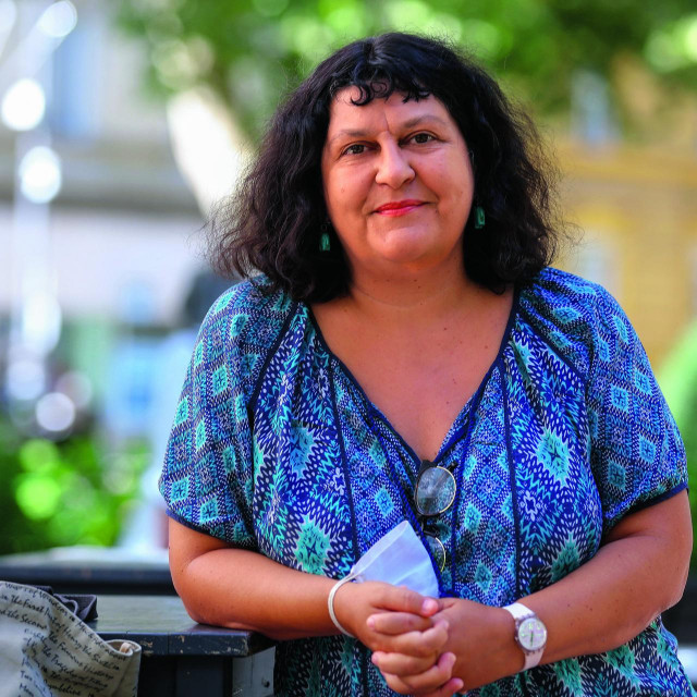 Nataša Govedić