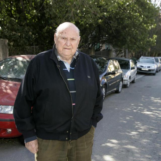 Psihijatar Borben Uglešić (arhivska fotografija)<br /> <br /> <br /> <br /> <br /> <br />