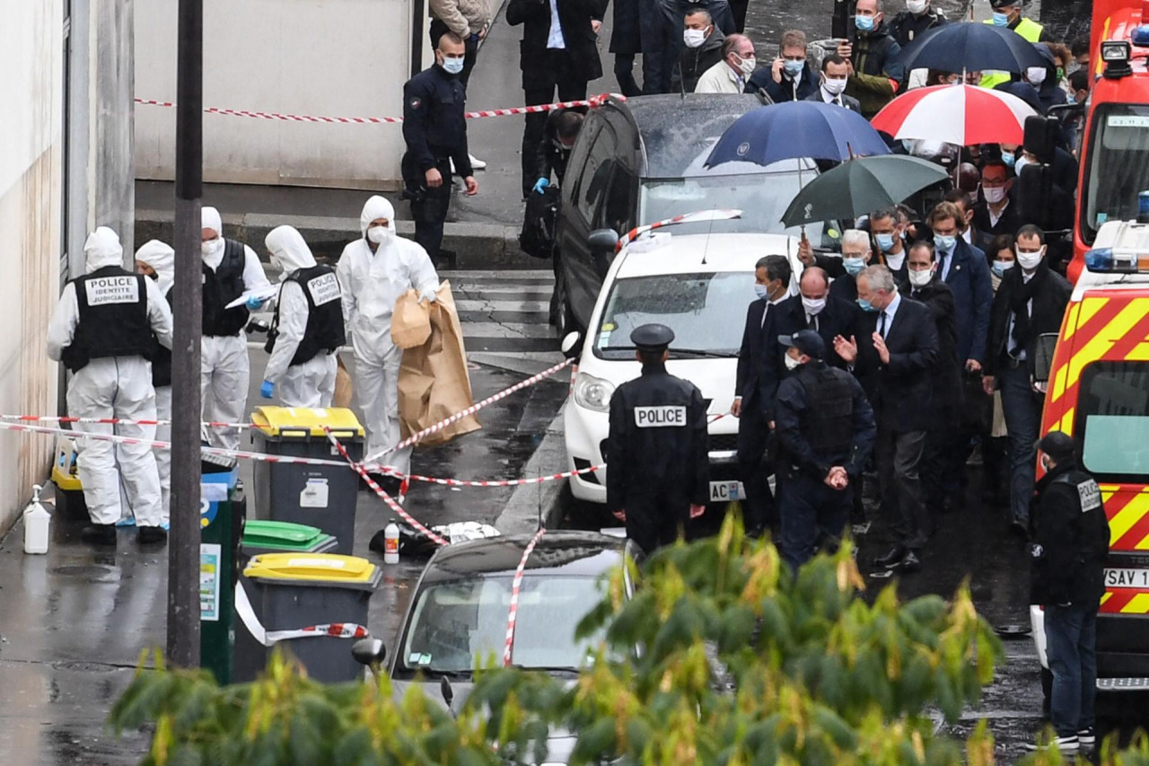 FRANCUSKI MINISTAR UNUTRAŠNJIH POSLOVA: 'Određena mjesta ćemo bolje štititi, mi smo u ratu protiv islamističkog terorizma'