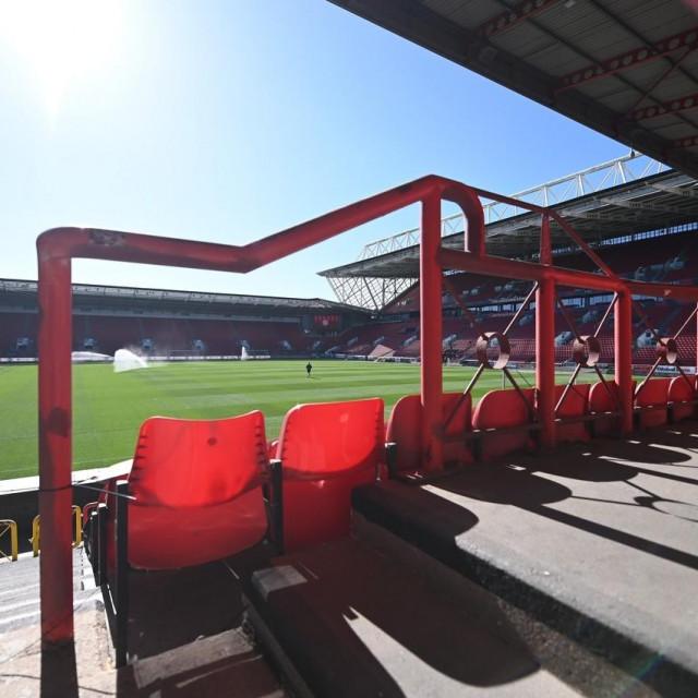 Stadion Ashton Gate, Bristol