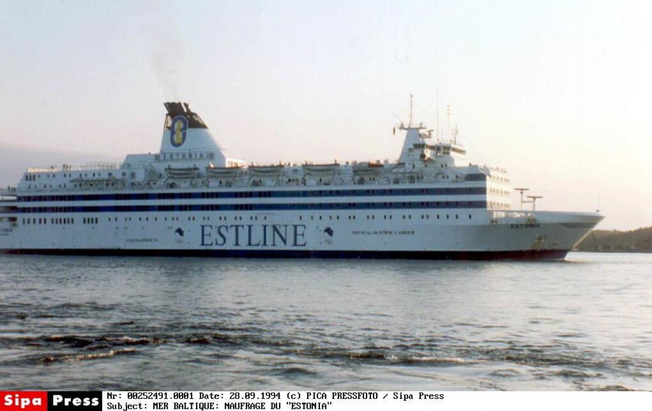 POGINULO 852 LJUDI! Zašto je potonula 'Estonia': Opet se otvara istraga najteže pomorske nesreće u Europi nakon Drugog svjetskog rata!
