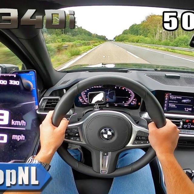 BMW 3 tuning