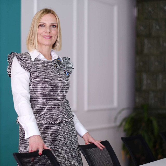 Nataša Ćurić Martinčević