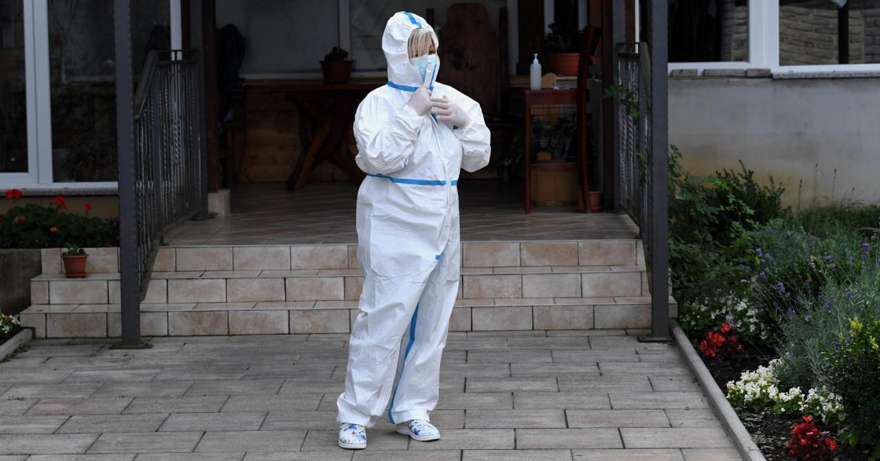 U posljednja 24 sata preminulo troje štićenika Doma za starije osobe u Delnicama