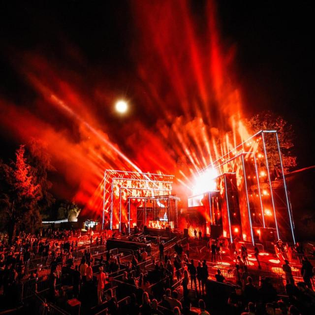 Exit Festival Life Stream