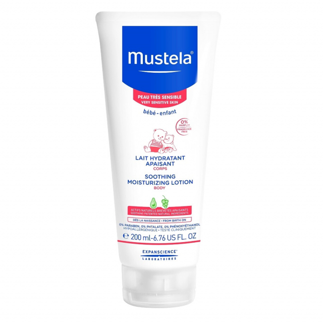 Mustela losion, Farmacia, 119,68 kn