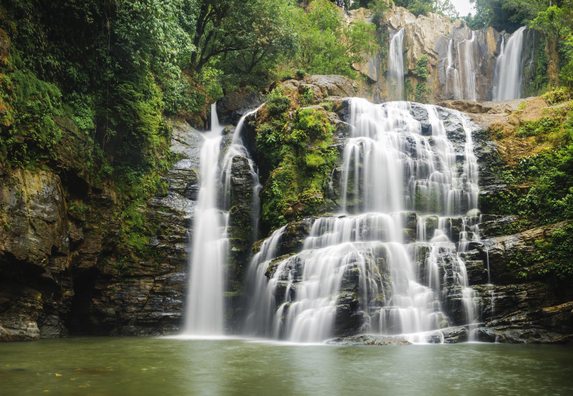 kostarika slap u Corcovado