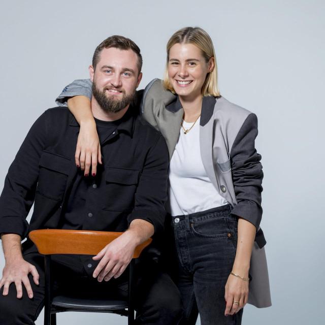 Nika Turković i Matija Cvek