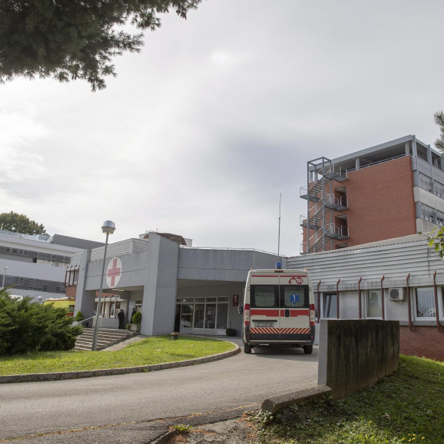 Bolnica u Čakovcu