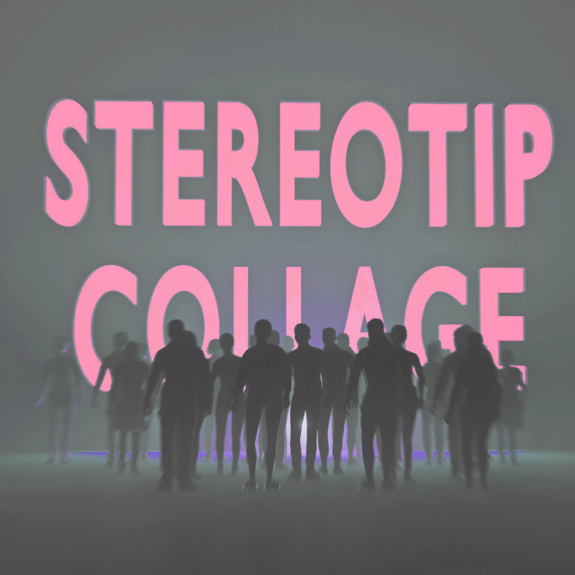 Stereotip Collage cover 2