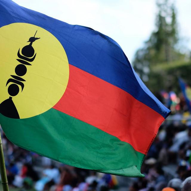 Nova Kaledonija