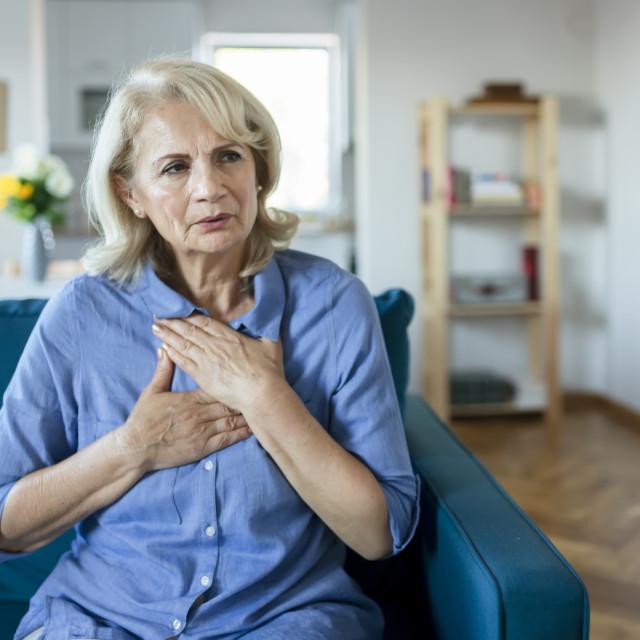 Srčane bolesti se kod žena najčešće javljaju nakon 55. godine života, a vjerojatnost smrtnog ishoda srčanog udara može biti i dvostruko veća nego kod muškaraca