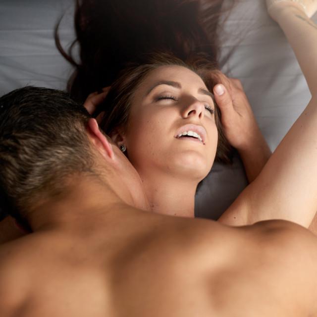 Žene s višestrukim orgazmima oslobađaju višu razinu oksitocina