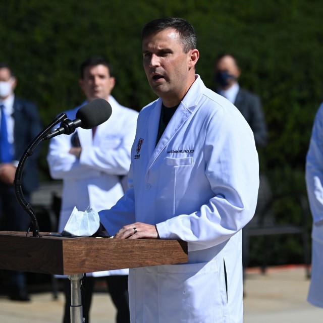 Liječnik Sean Dooley