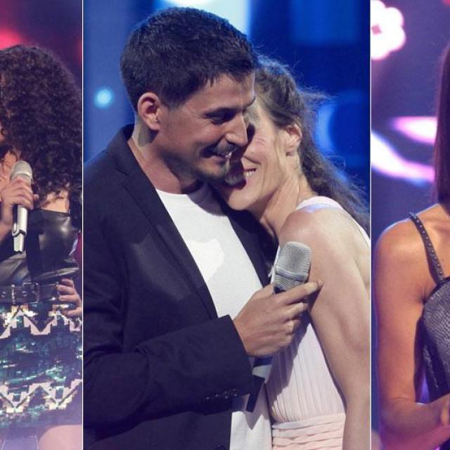 'Zvijezde pjevaju'