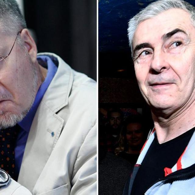 Drago Pilsel i Željko Glasnović