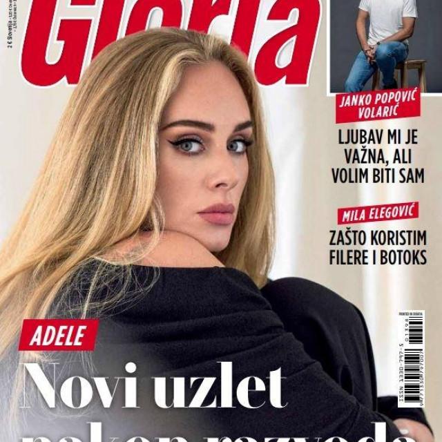 Gloria 1398