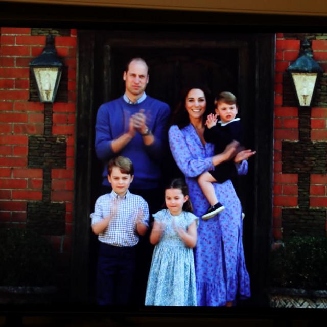 obitelj kraljevska