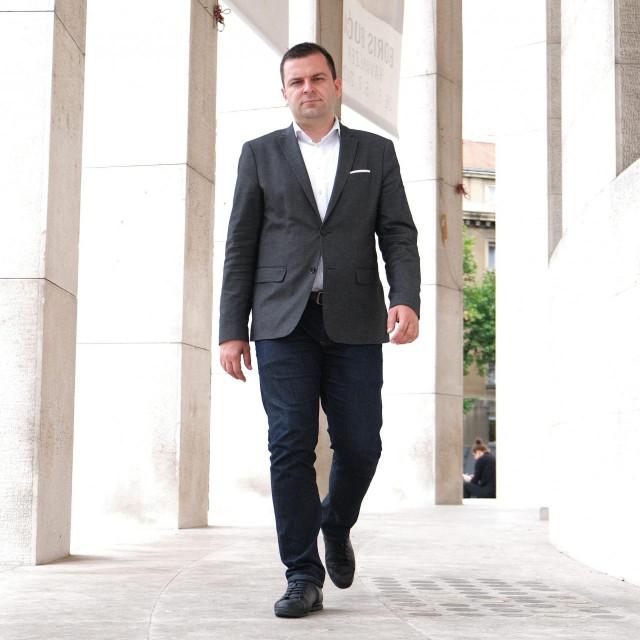 Dario Hrebak