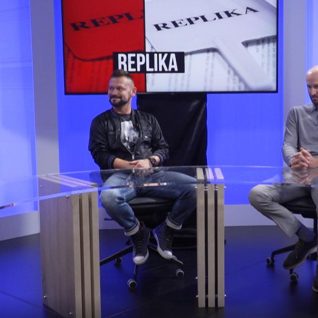 Goranka Jureško, Ivan Dečak, Marin Medak i Dora Koretić